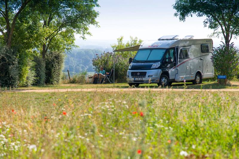 Campervan Hire in France | Motorhome Rental in France