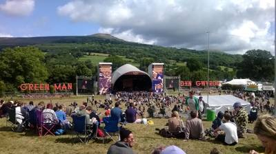 Green Man Festival Review