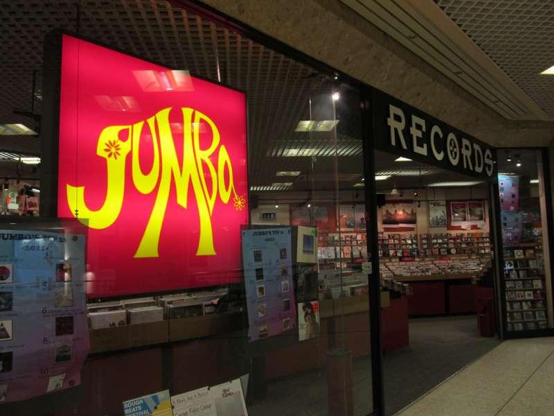 Jumbo Records