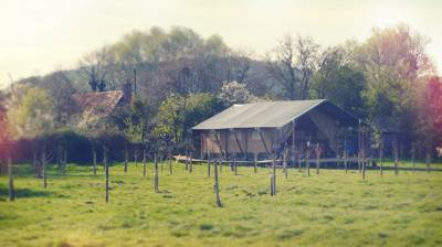 Up Sticks Glamping Birts Street, Birtsmorton, Malvern Worcestershire  WR13 6AP