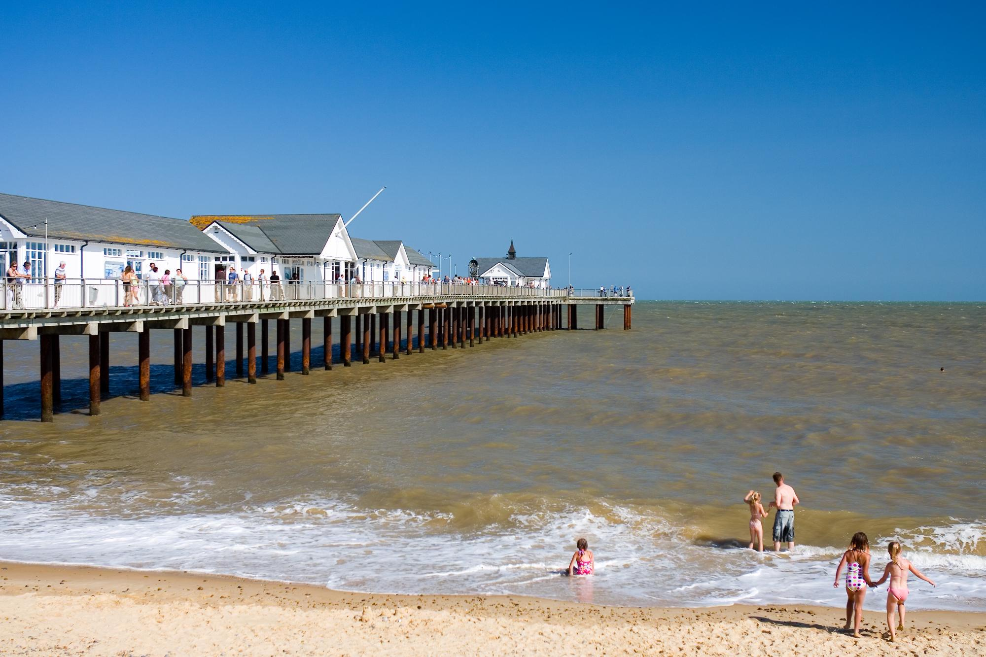Southwold Camping | Campsites in Southwold, Suffolk