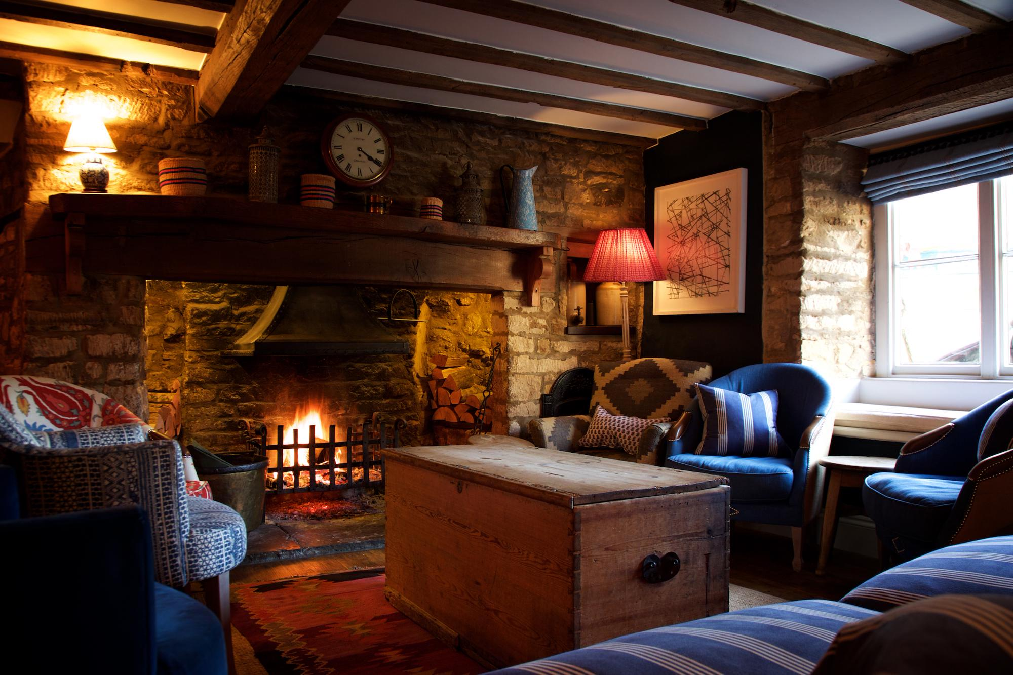 Pubs with Rooms in South East England