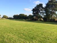 Grass Pitch -  Motorhomes only