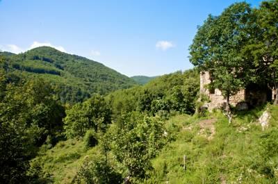La Solane La Solane, Mas de la Solane, 66260 Saint Laurent de Cerdans, Pyrénées-Orientales, France