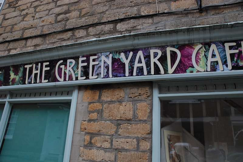 Green Yard Café