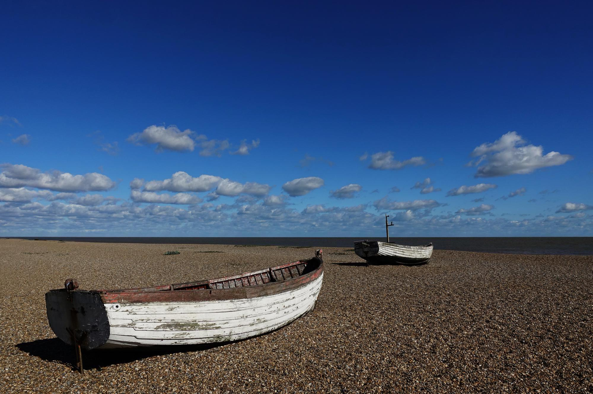 Campsites on the Suffolk Coast | Suffolk Seaside Camping