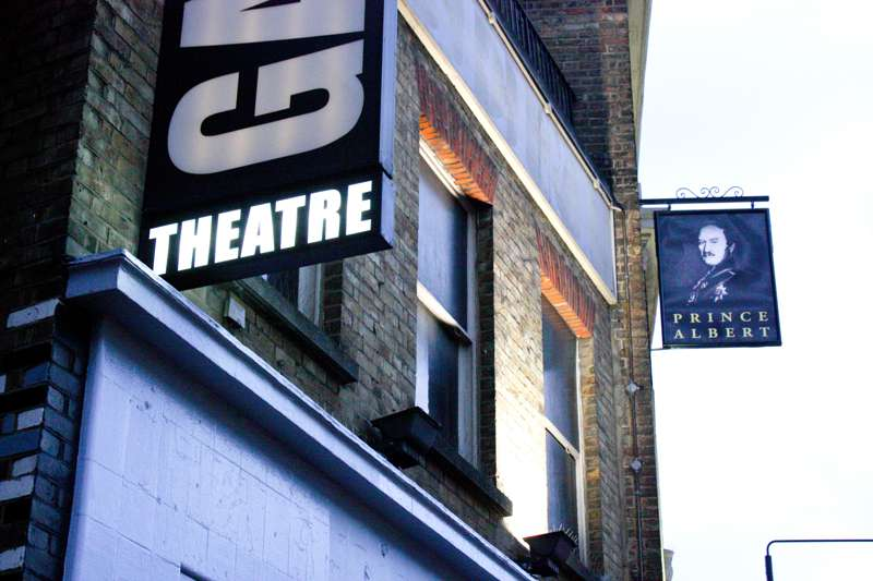 The Gate Theatre