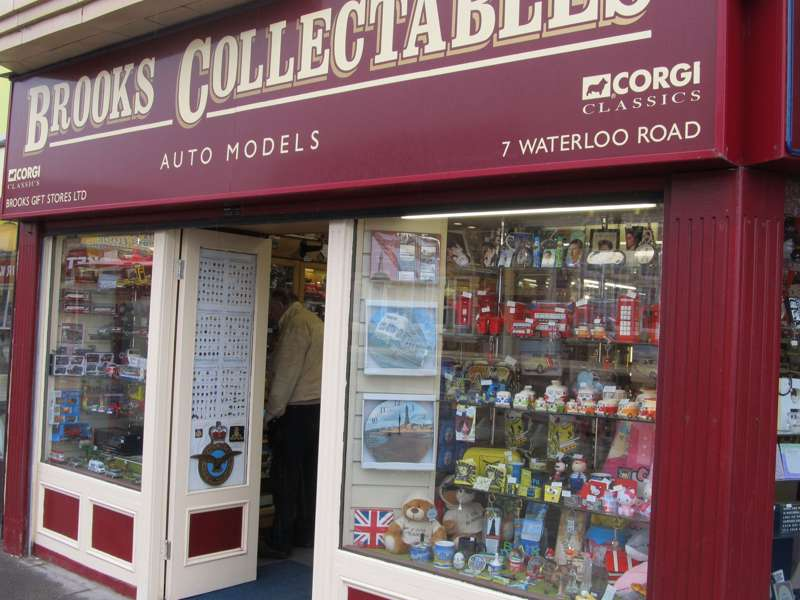 Brooks Collectables