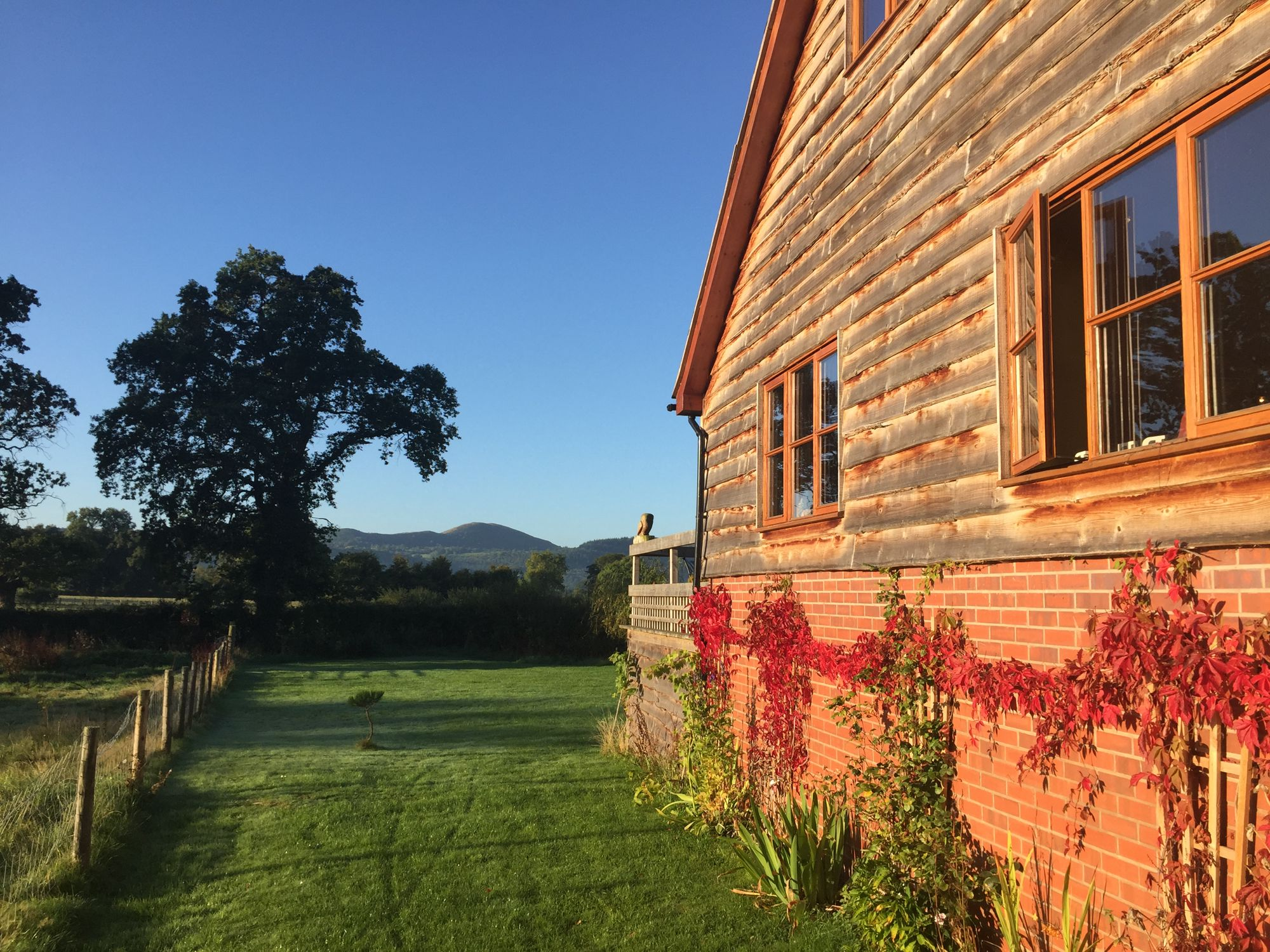 Glamping in the Shropshire Hills – Top-rated glamping locations