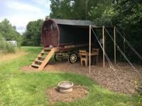 Gypsy Caravan Carmen