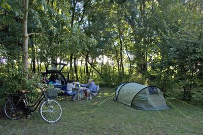 Campsites in North East France– Cool Camping