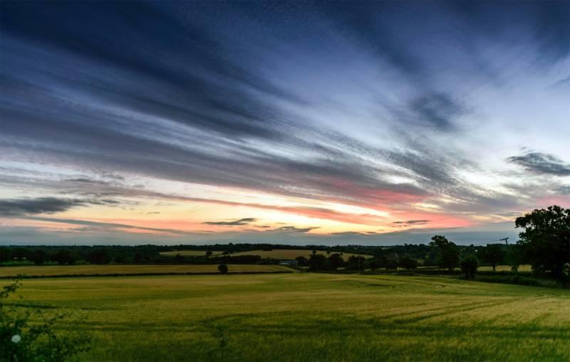 Uppingham Camping | The best campsites in Uppingham, Rutland