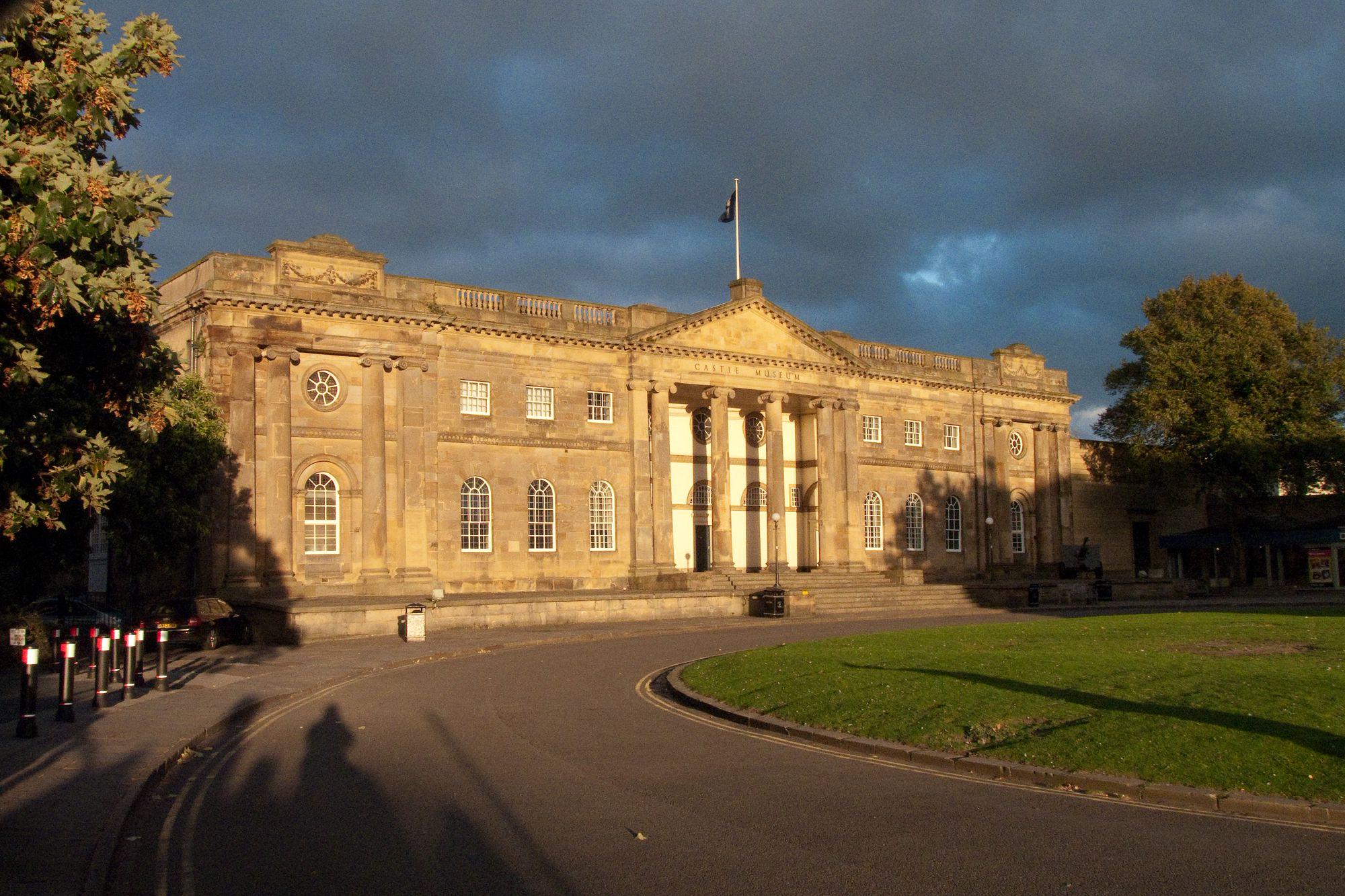 Hotels, B&Bs & Self-Catering in York