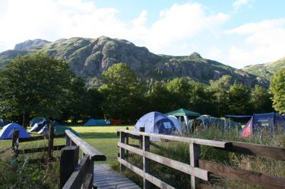 Great Langdale Great Langdale, Ambleside, Cumbria LA22 9JU