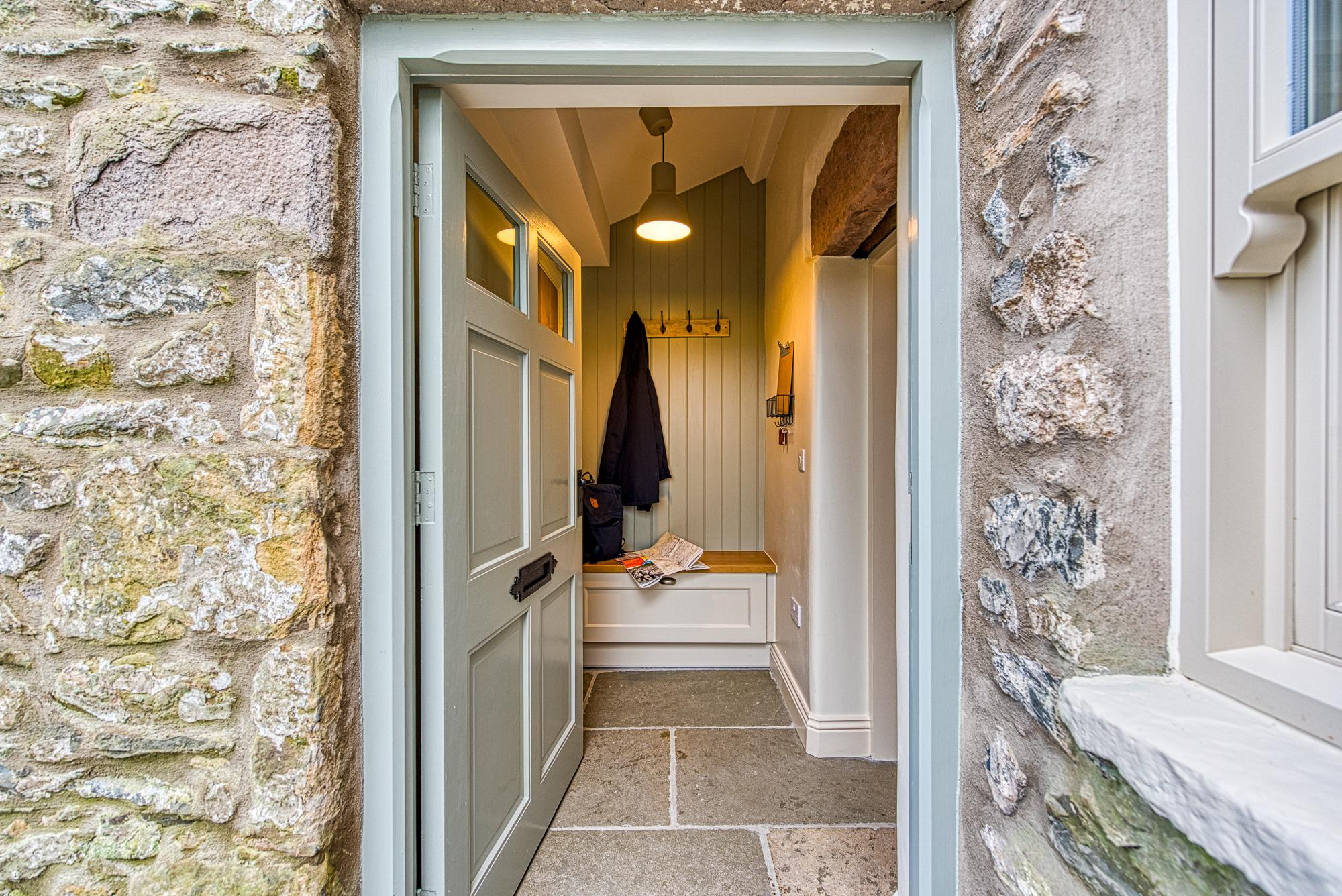 Self-Catering in Cumbria holidays at Cool Places