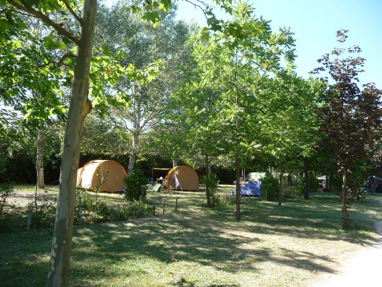 Campsites in Catalonia holidays at Cool Camping