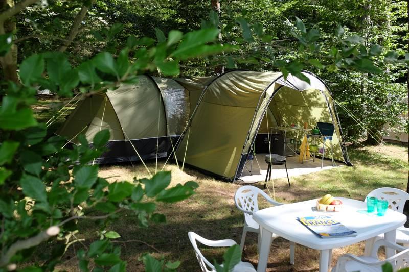 L Tent