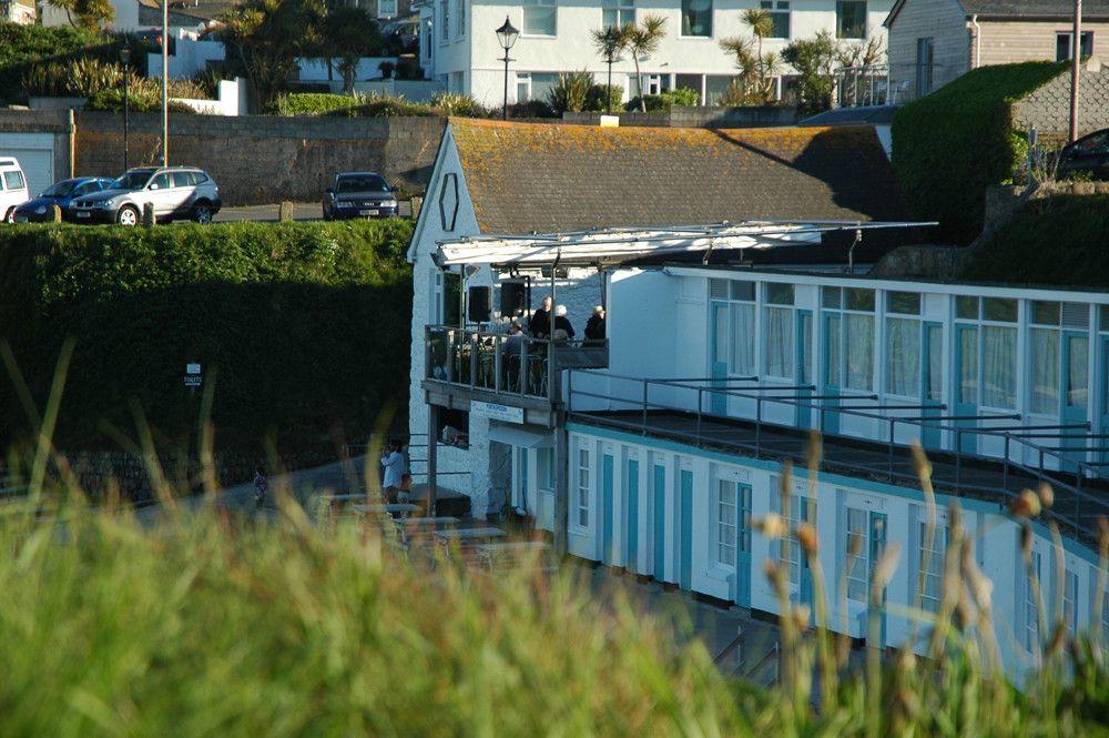 Porthgwidden Beach Café