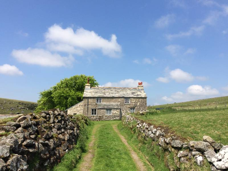 Leskernick Cottage Bolventor Near Launceston Cornwall PL15 7TJ
