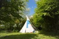 Medium Tipi 6 - Village Field