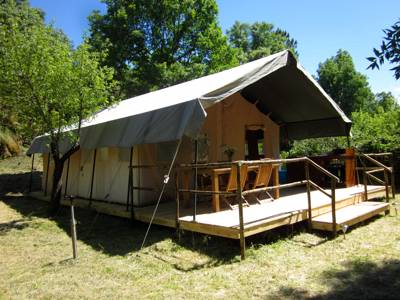 Senses Camping  Senses Camping, Quinta do Rio, Faia Guarda, 6300-095, Portugal