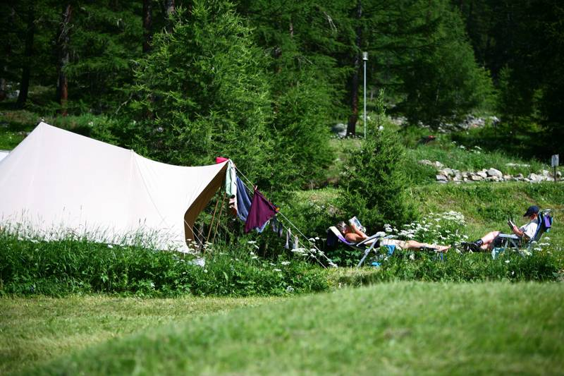 Campsites in Italy – The Best Camping in Italy
