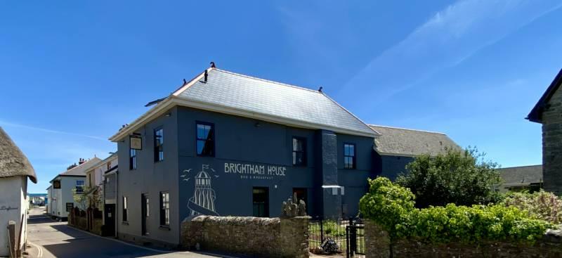 Brightham House Boutique B&B
