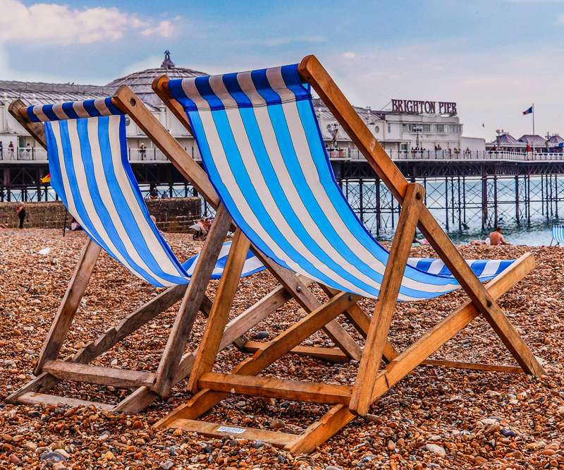 Win a Trip to Brighton for Two!