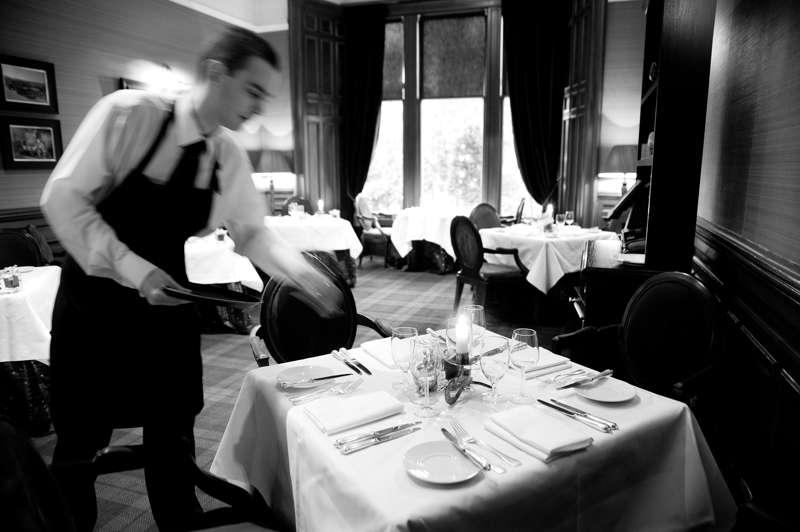 Hotel du Vin at One Devonshire Gardens Bistro