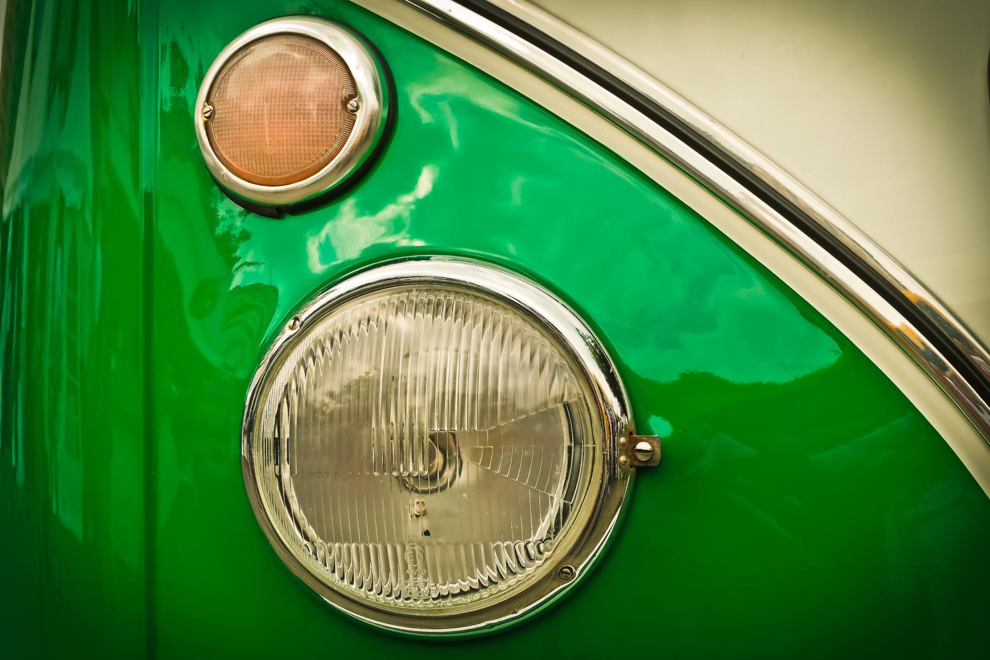 Campervan Hire in Belper | Motorhome Rental in Belper