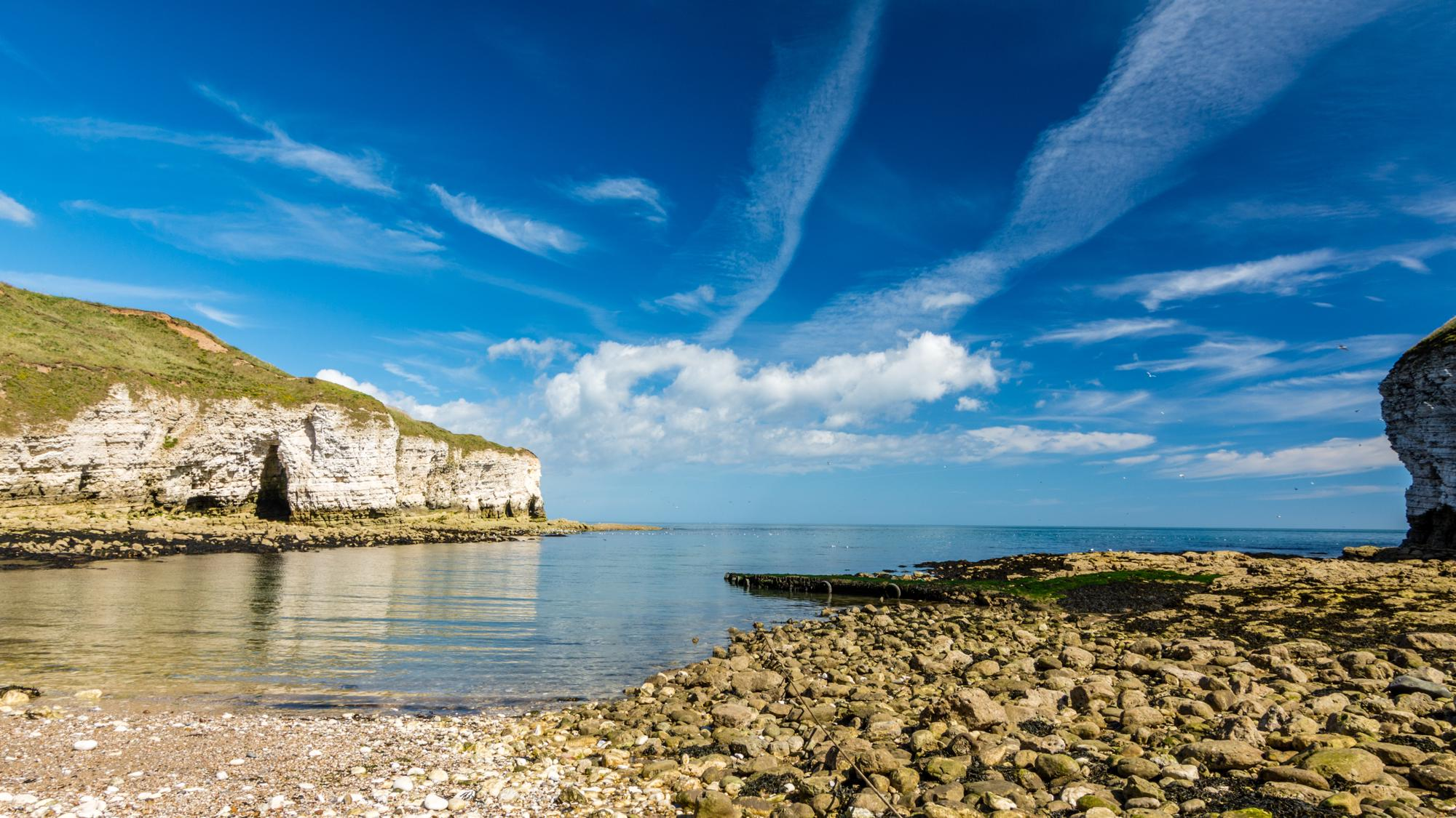 Campsites in East Riding of Yorkshire - camping in East Riding