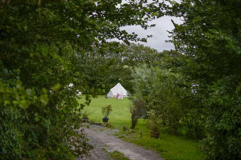 Elm Farm Elm Farm Campsite, Nancekuke, Redruth, Cornwall TR16 5UF