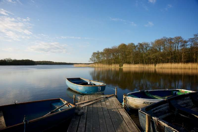Hotels, Cottages, B&Bs & Glamping in Norfolk - Cool Places to Stay in the UK