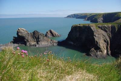 Win a Walking Holiday in Pembrokeshire