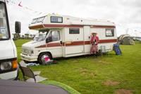 Meadow Campervan or Motorhome Pitch