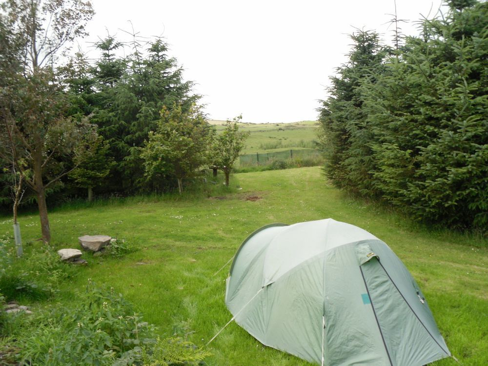Campsites in Dumfries & Galloway – The highest-rated campsites – Cool Camping