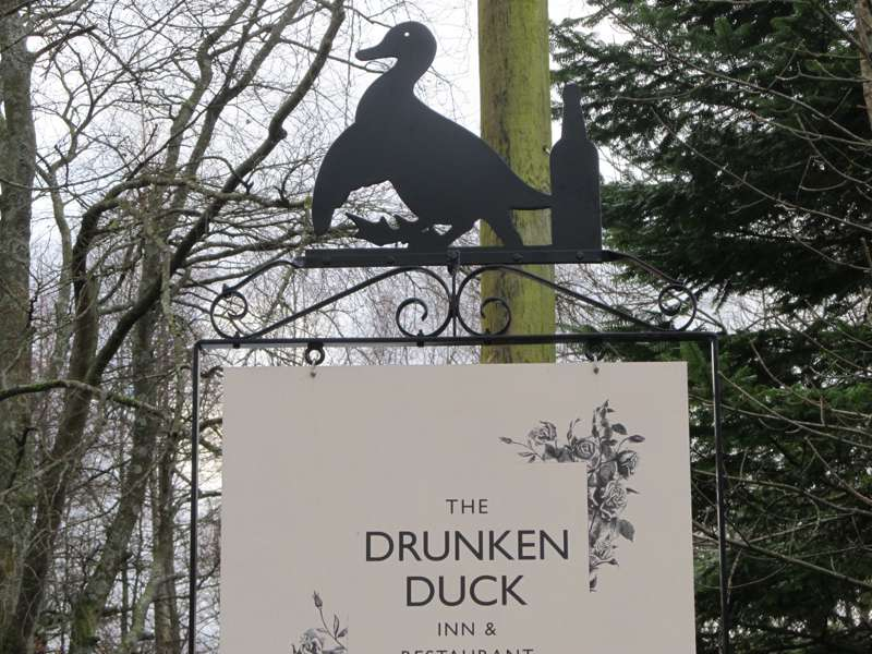 Drunken Duck Inn