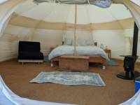 May Fly Lotus Belle Tent