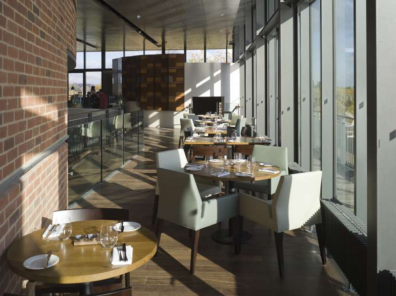 RSC Rooftop Restaurant & Bar