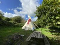 Composers - Large Tipi - Private Site