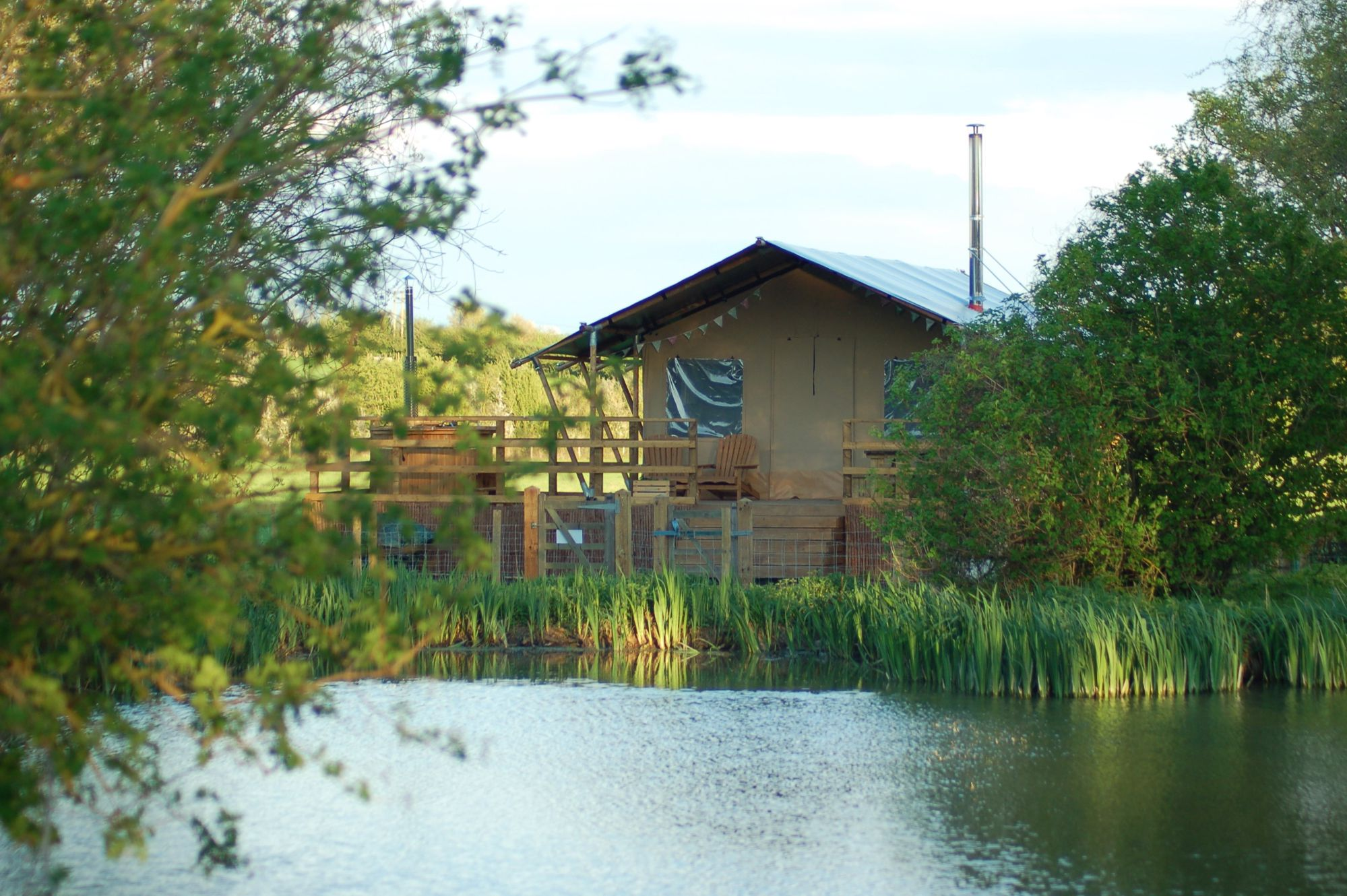 Glamping In Bedfordshire The Best Bedfordshire