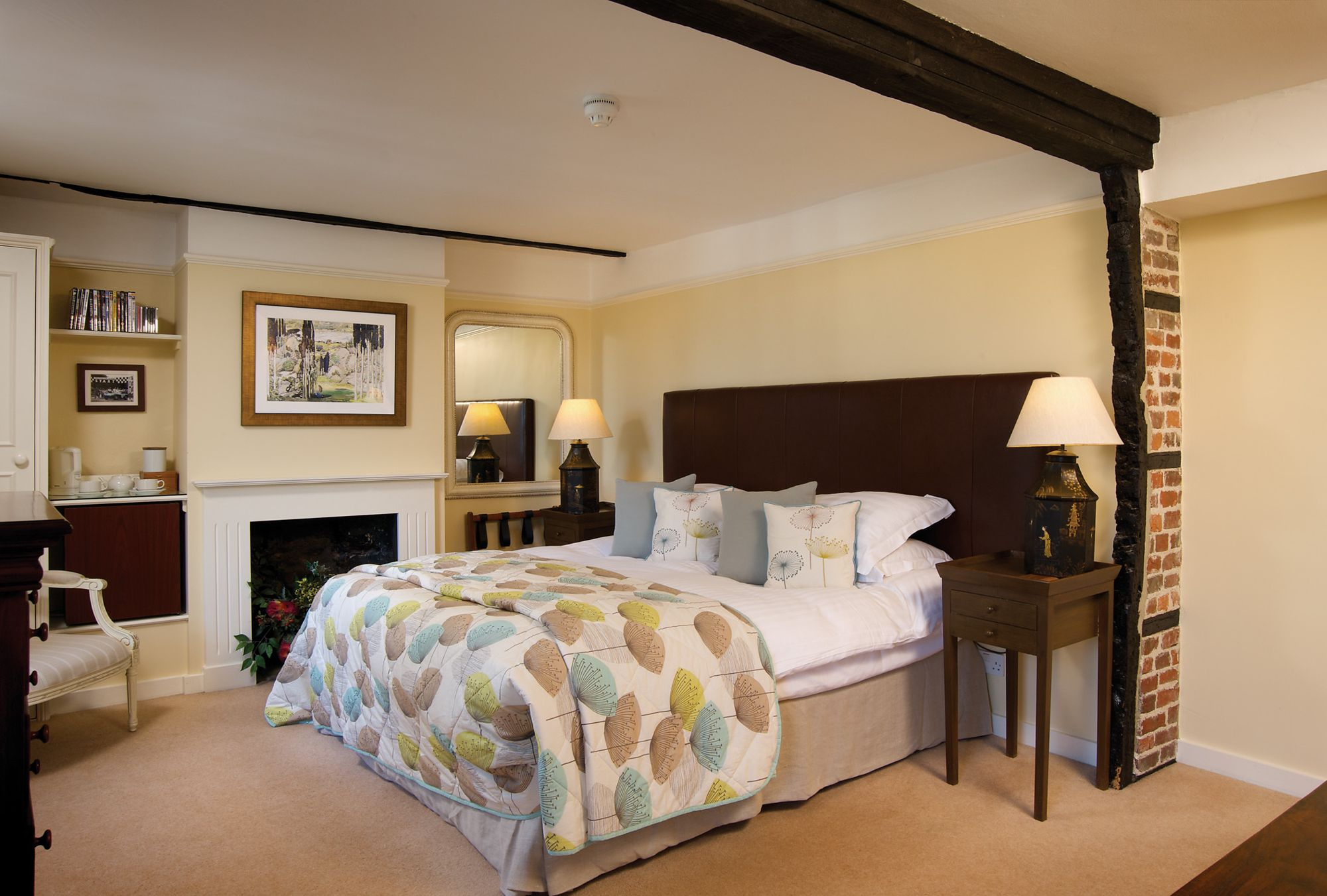 Hotels in West Sussex holidays at Cool Places