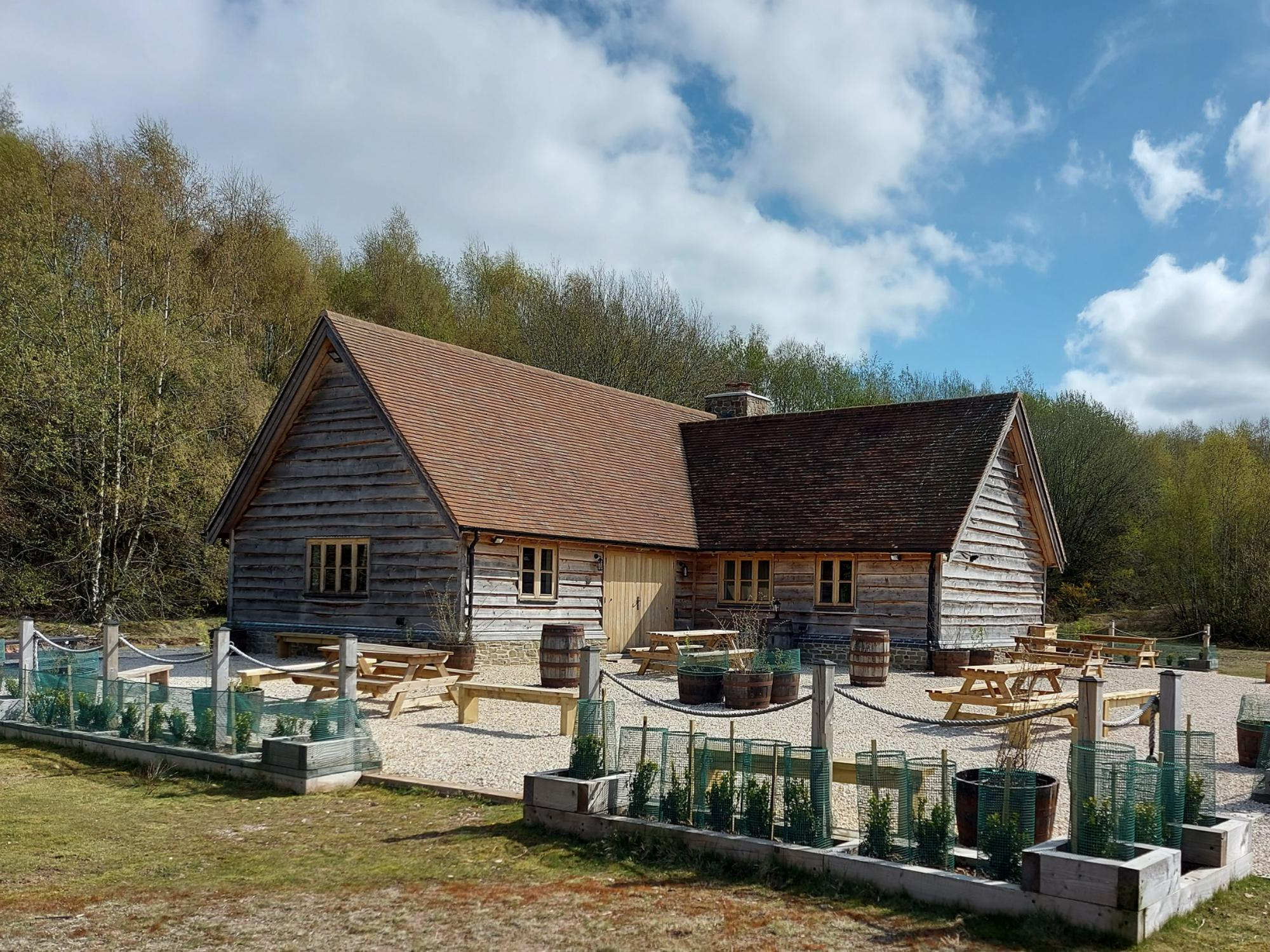 Self-Catering in Stoke on Trent holidays at Cool Places