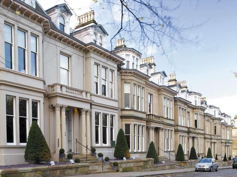 Hotel du Vin at One Devonshire Gardens 1 Devonshire Gardens Glasgow G12 0UX