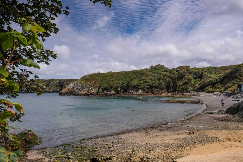 Hotels, Cottages, B&Bs & Glamping in Anglesey