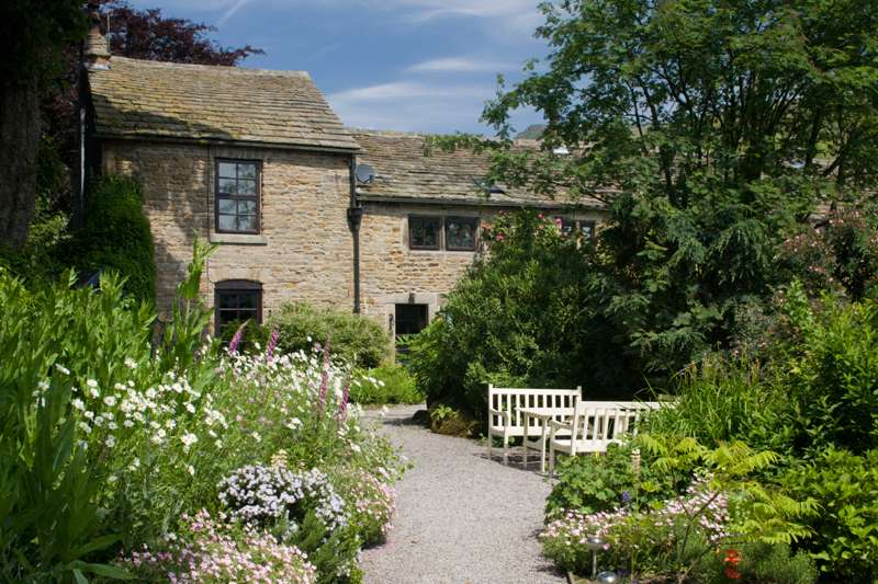 Ollerbrook Cottages Edale Hope Valley Derbyshire S33 7ZG
