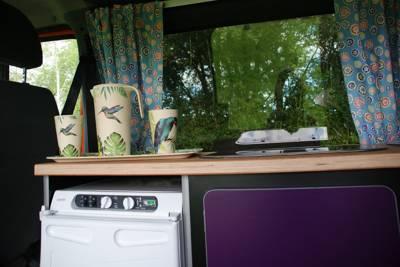 Win a Campervan Adventure Courtesy of Wanderlust Camper Co