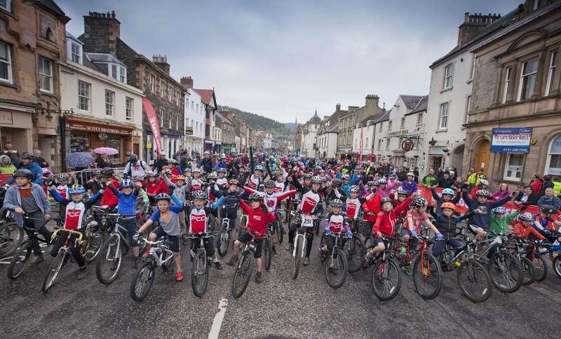 TweedLove Bike Festival