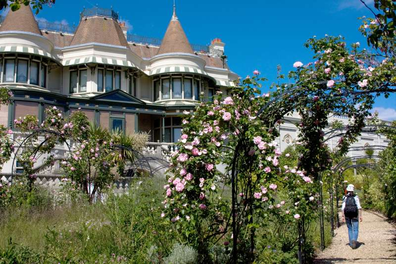Russell Cotes Museum