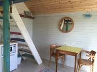 The Beech Hut